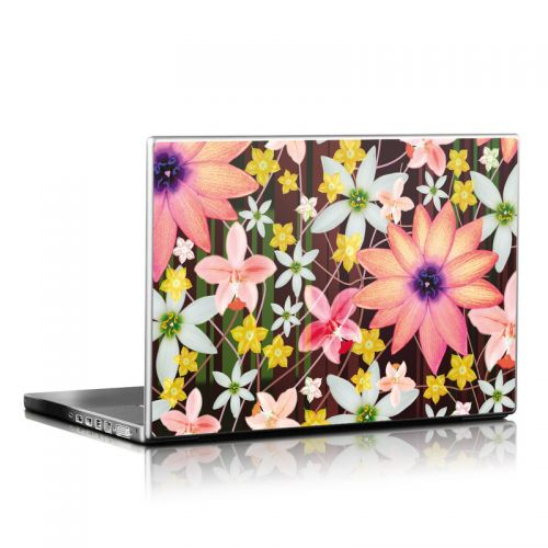 Meadow Laptop Skin