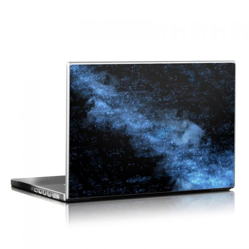 Milky Way Laptop Skin