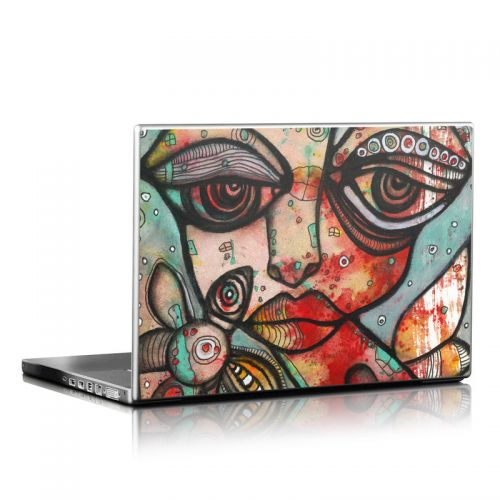 Mine Laptop Skin