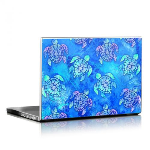 Mother Earth Laptop Skin