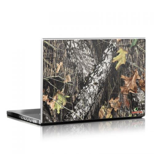 Break-Up Laptop Skin