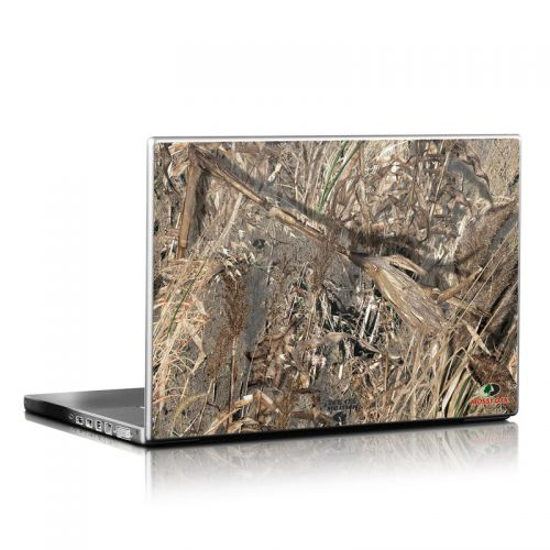 Duck Blind Laptop Skin