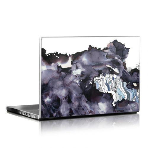 Ocean Majesty Laptop Skin