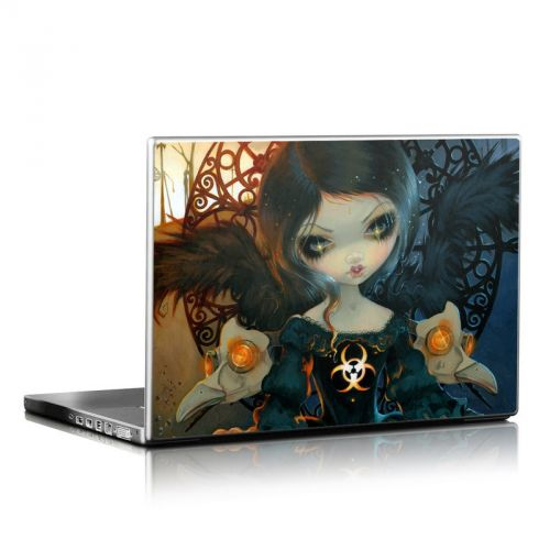 Pestilence Laptop Skin