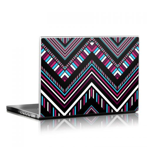 Push Laptop Skin
