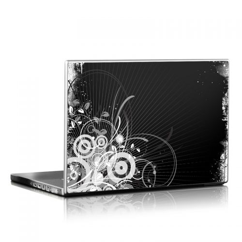 Radiosity Laptop Skin
