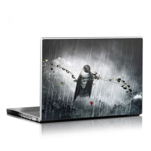 Reach Laptop Skin