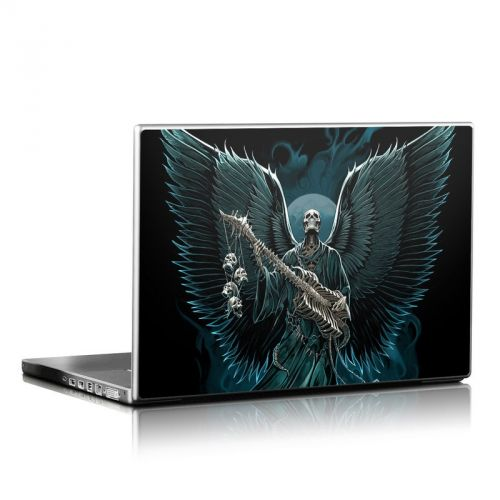 Reaper's Tune Laptop Skin