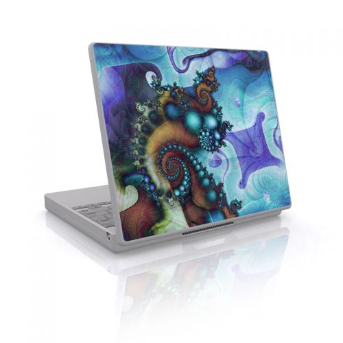 Sea Jewel Laptop Skin