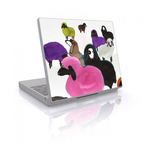 Sheeps Laptop Skin