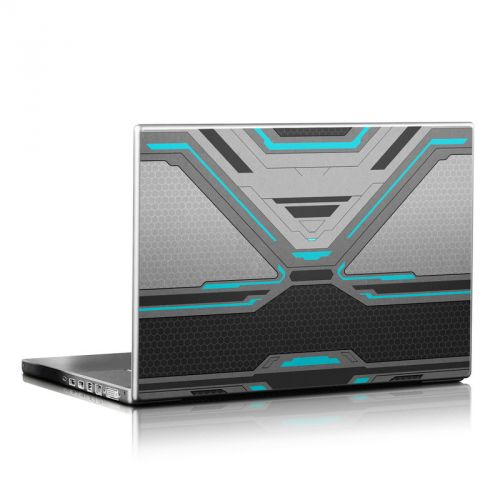 Spec Laptop Skin
