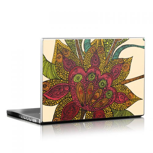 Spring Flower Laptop Skin