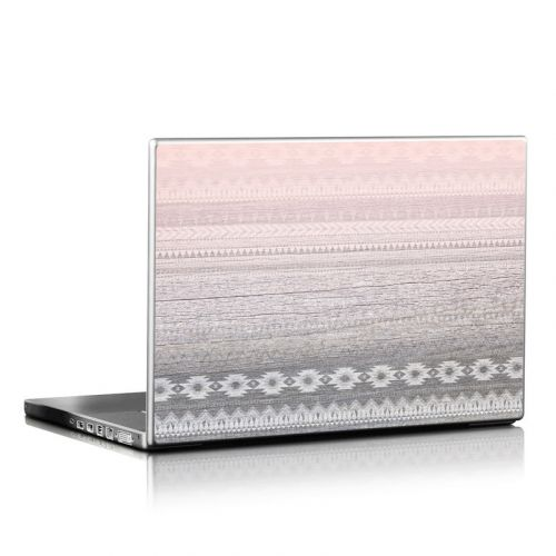 Sunset Valley Laptop Skin