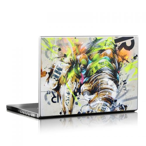 Theory Laptop Skin