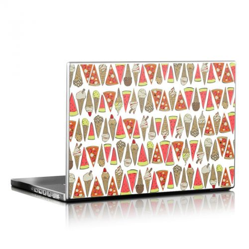 Treats Laptop Skin