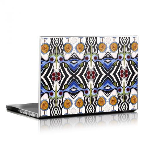 Tribal Sun Laptop Skin