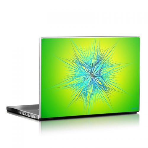 Tube Stellations Laptop Skin