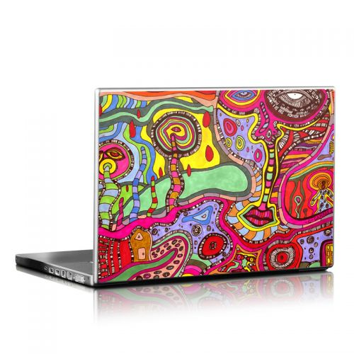 The Wall Laptop Skin