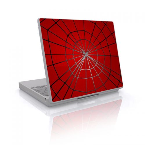Webslinger Laptop Skin