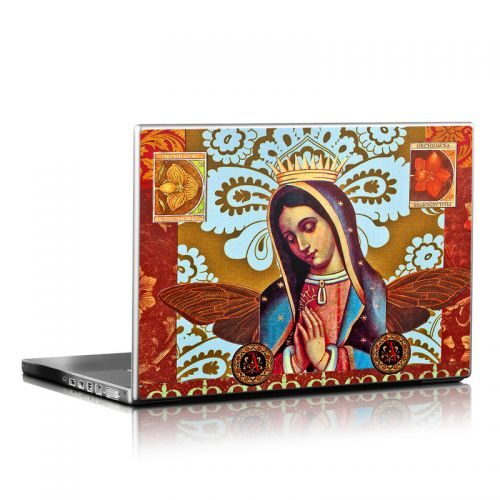 Winged Guad Laptop Skin