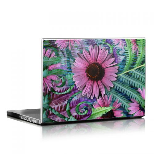 Wonder Blossom Laptop Skin