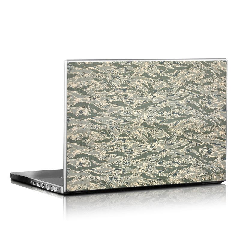 ABU Camo Laptop Skin