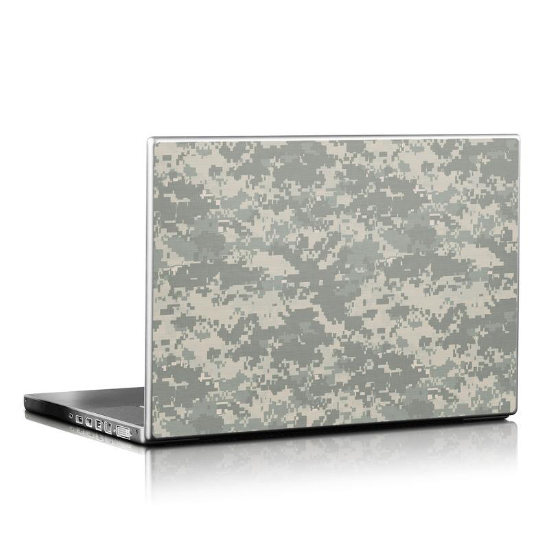 ACU Camo Laptop Skin