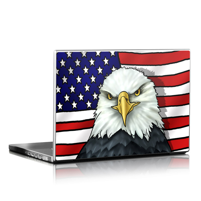 American Eagle Laptop Skin