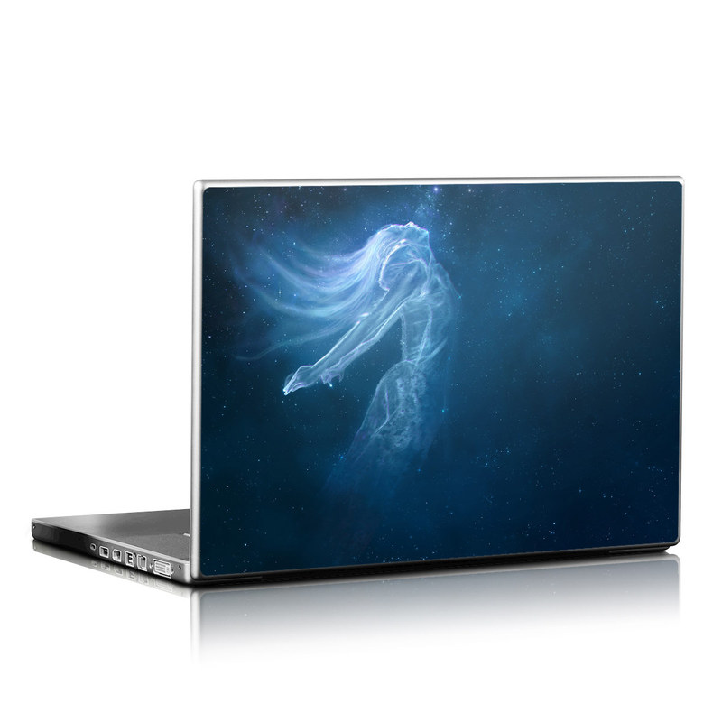 Ascension Laptop Skin