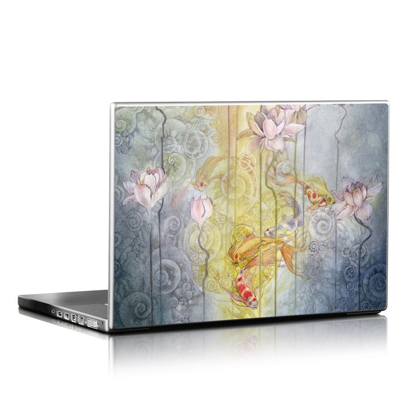 Aspirations Laptop Skin