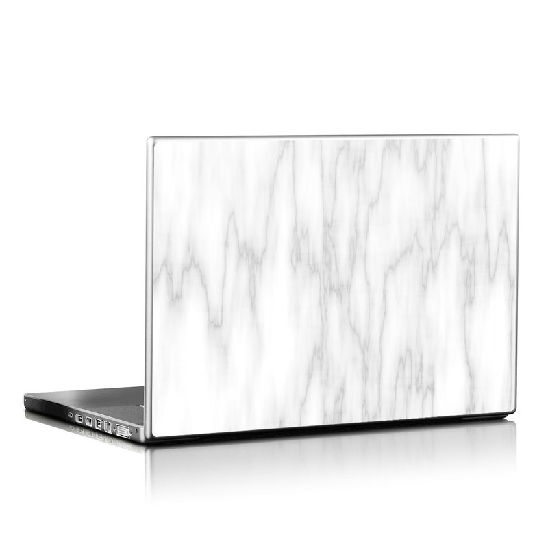 Laptop Skin design of White, Tree, Line, Black-and-white, Monochrome, Branch, Drawing, Plant, Forest, Twig with white, gray colors