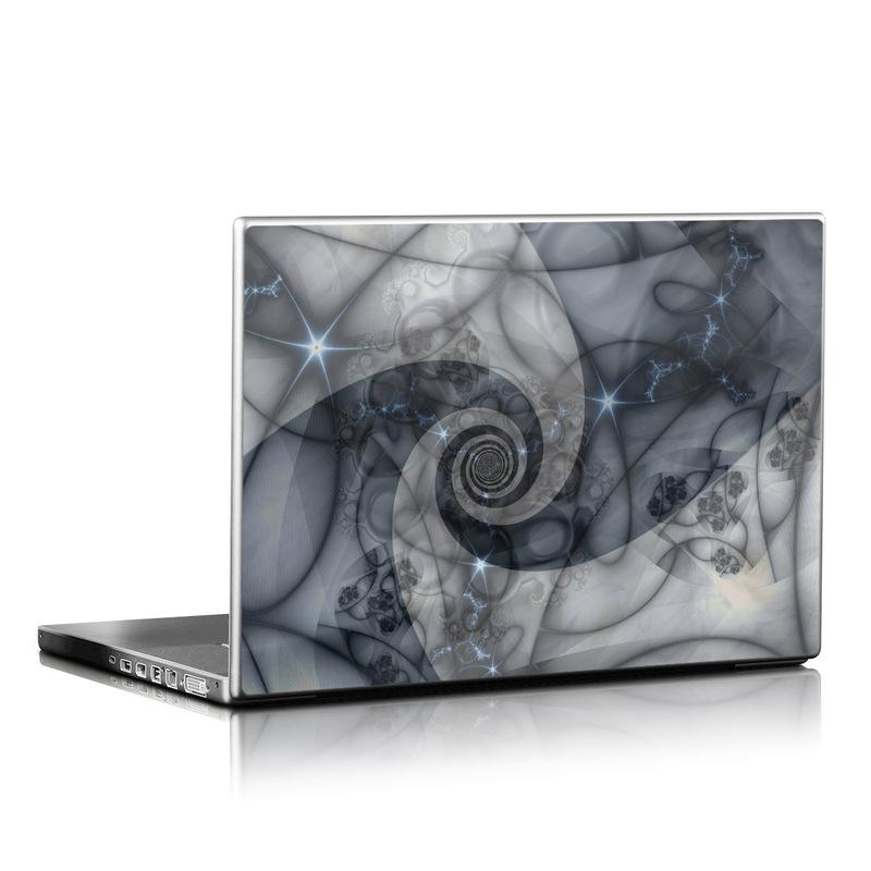 Birth of an Idea Laptop Skin