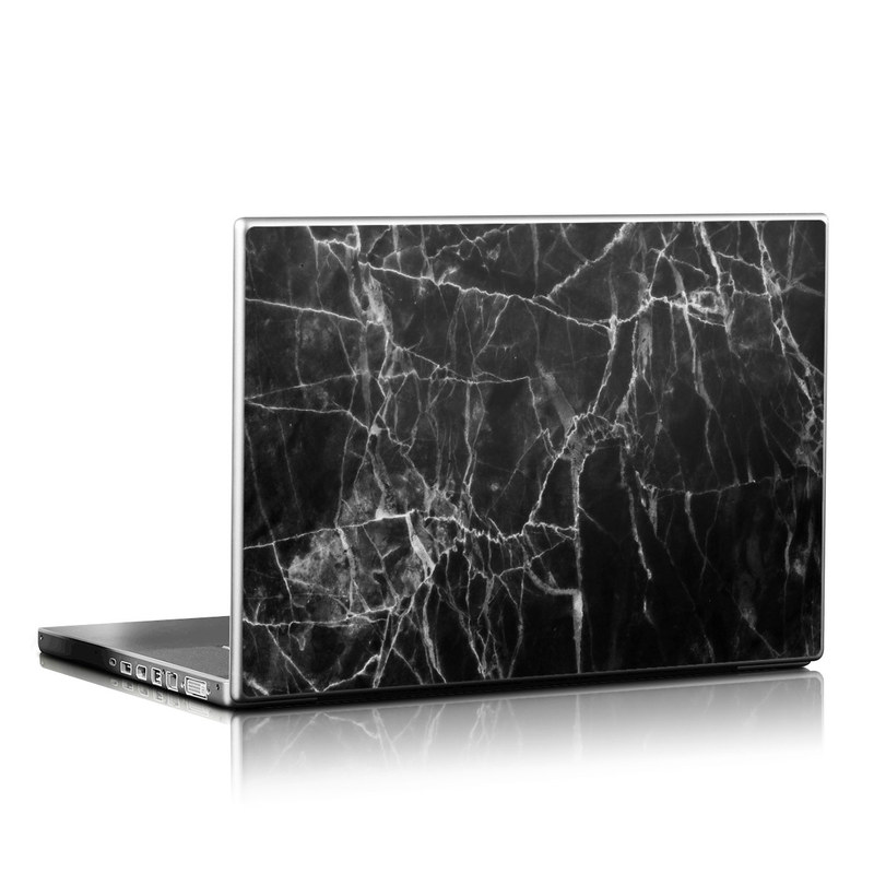 Laptop Skin design of Black, White, Nature, Black-and-white, Monochrome photography, Branch, Atmosphere, Atmospheric phenomenon, Tree, Sky with black, white colors