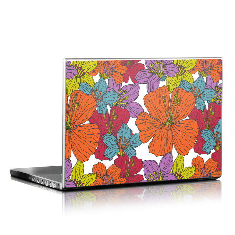 Cayenas Laptop Skin