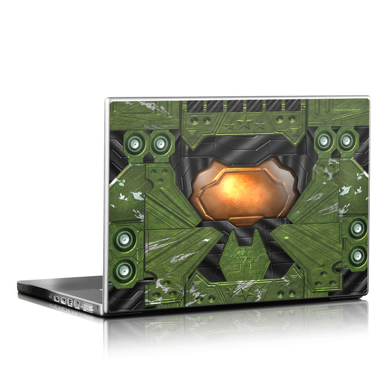 Hail To The Chief Laptop Skin