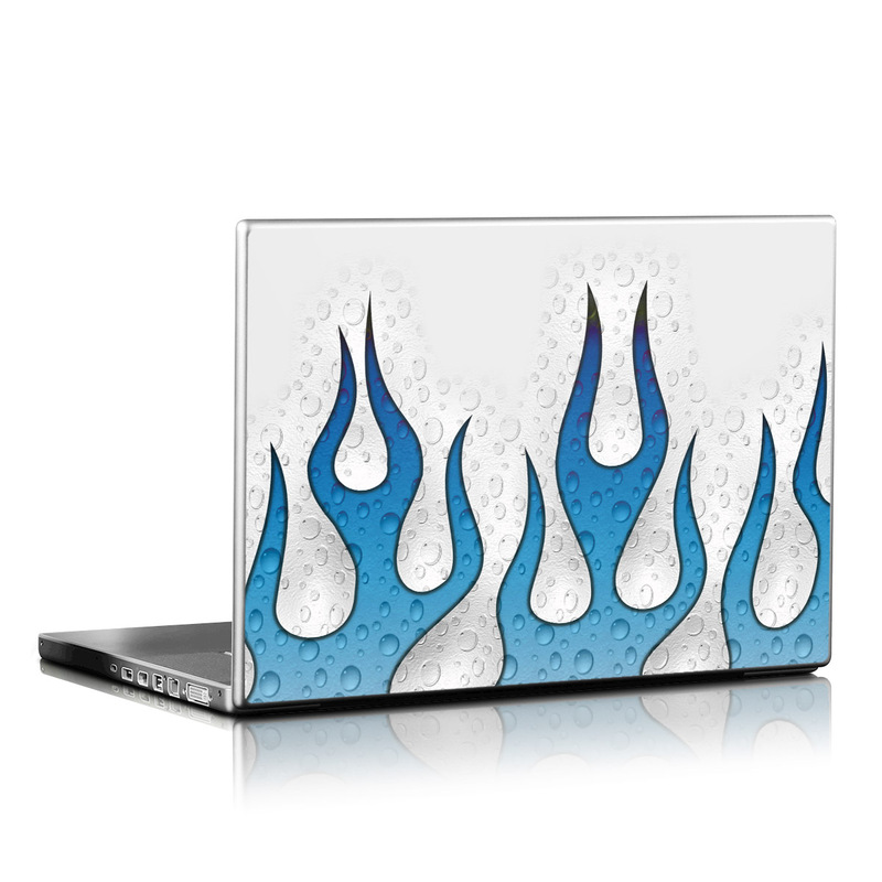 Chill Laptop Skin