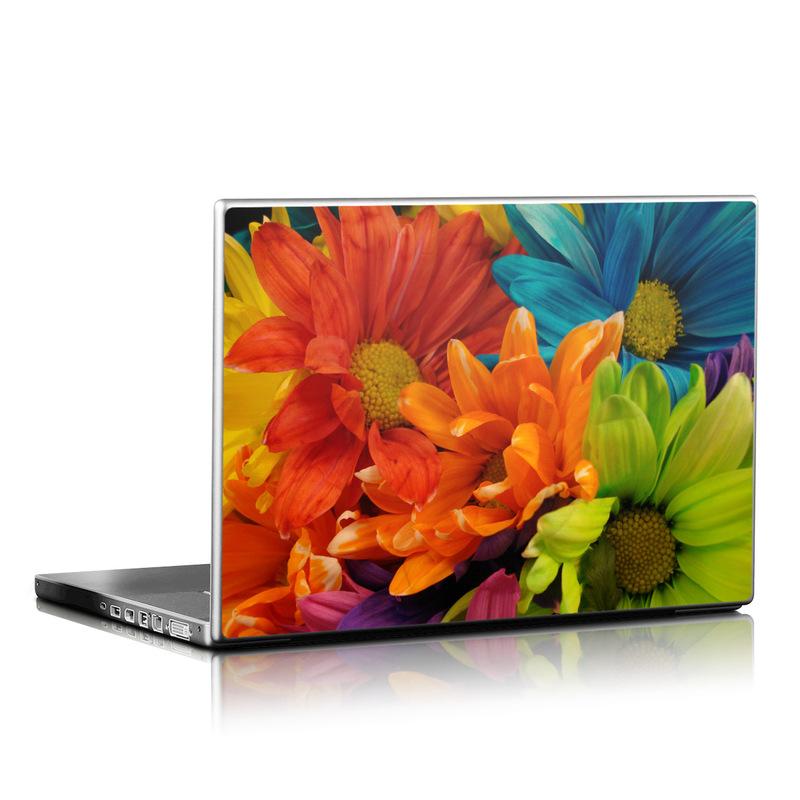 Colours Laptop Skin