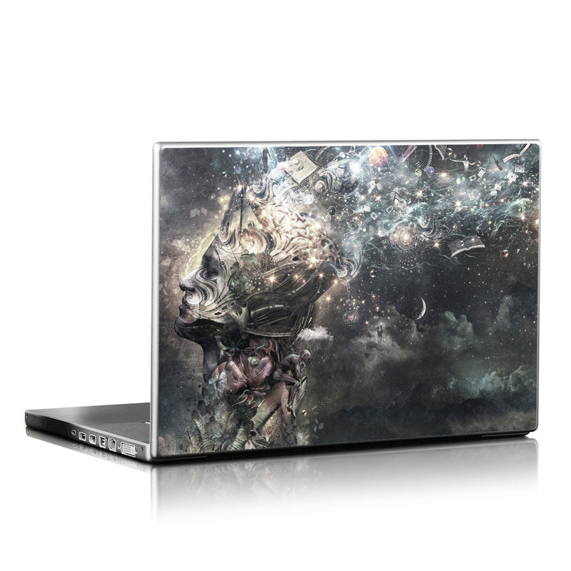 Coma Laptop Skin