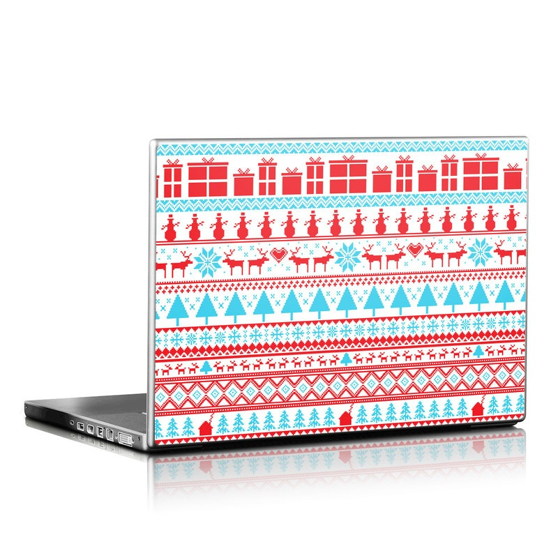 Laptop Skin design of Pattern, Textile, Line, Design with pink, white, red, gray, purple, blue colors