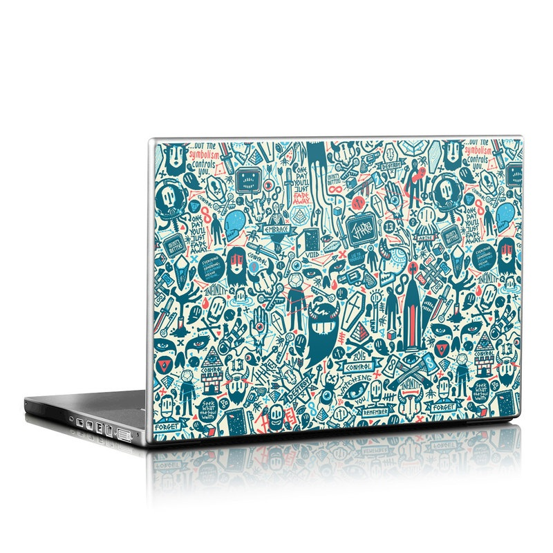 Committee Laptop Skin