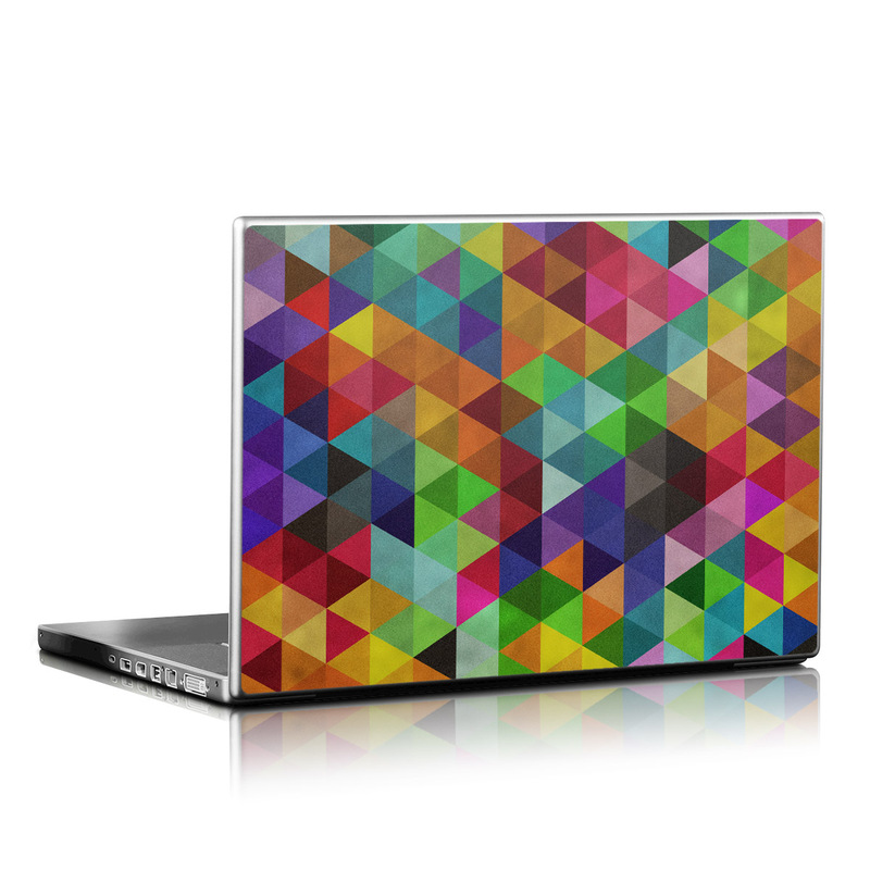Connection Laptop Skin