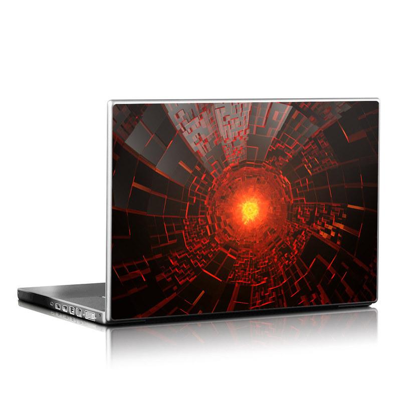 Divisor Laptop Skin