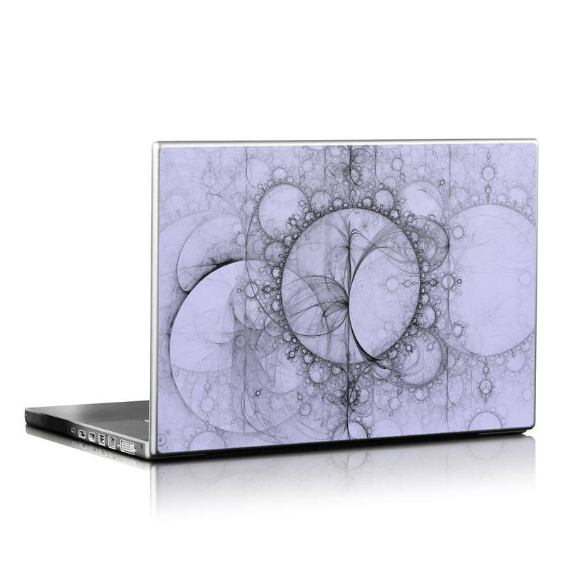 Effervescence Laptop Skin