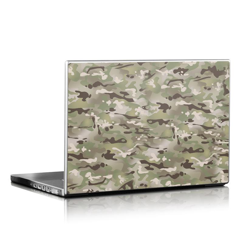 FC Camo Laptop Skin