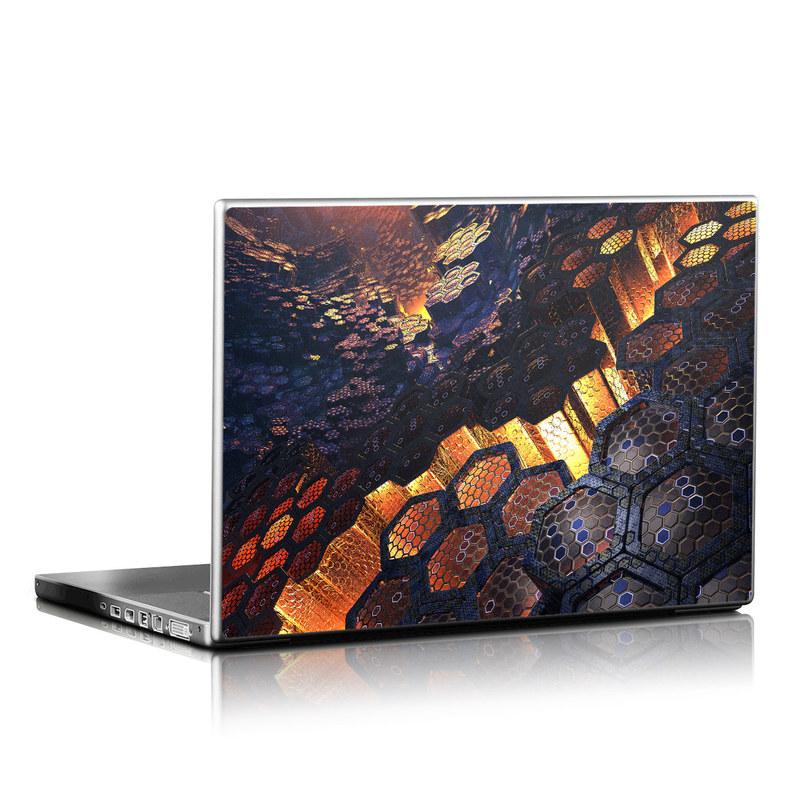 Hivemind Laptop Skin
