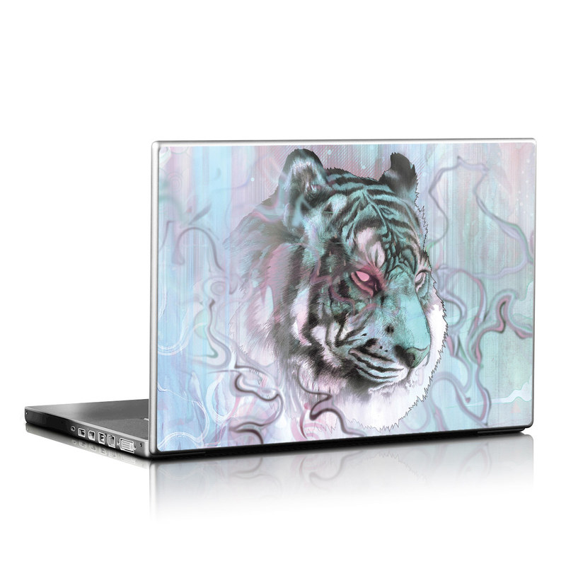 Illusive by Nature Laptop Skin