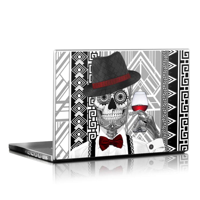 Mr JD Vanderbone Laptop Skin