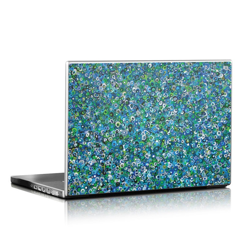 Last Dance Laptop Skin