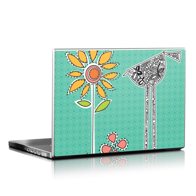 Little Chicken Laptop Skin