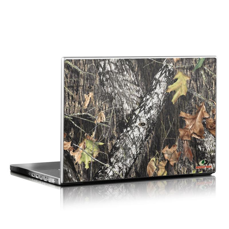Break-Up Laptop Skin
